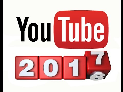 Big Update 2017: Youtube Overview, Present & Future Plans