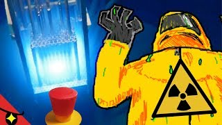 5 SECRETS about RADIOACTIVITY ☢️