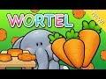 Lagu Anak Indonesia   Wortel