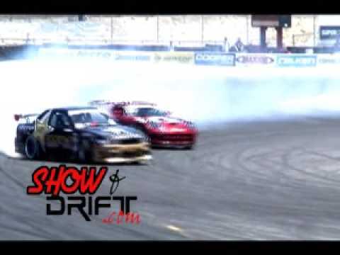 Formula Drift Drifting Action Sonoma CA