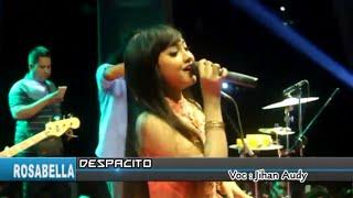 Download lagu DESPACITO JIHAN AUDY OM ROSABELLA Live Cinandang Dawarblandong Mojokerto HUT RI KE 72 MP3