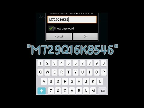 How to remove retail mode Samsung Galaxy S7 G930X MDM does not allow
