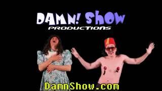 DAMN Show Csupo