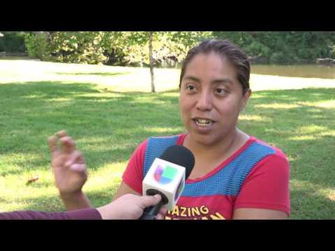 Alguacil del condado Elkhart, Indiana pide denunciar a Indocumentados