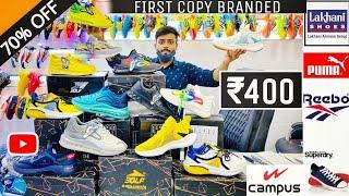 Branded Shoes Wholesale Market…