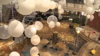 Prohibition Themed party – Time Lapse