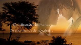 Erosss Ramazzotti - Estoy Pensando En Ti ( Tradução ) wmv