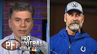 PFT Overtime: Frank Reich on Jacoby Brissett, Von Miller on Ja'Wuan | Pro Football Talk | NBC Sports