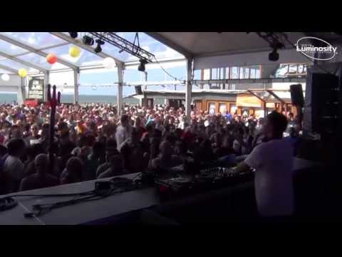 The Thrillseekers [FULL SET] @ Luminosity Beach Festival 27-06-2015