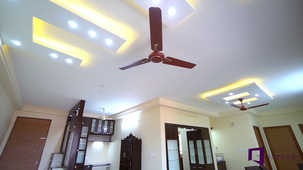 Interior Design For NItya Amrithrajs Apartment In Republic Of Whitefield Bangalore