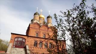 Традиционные религии России