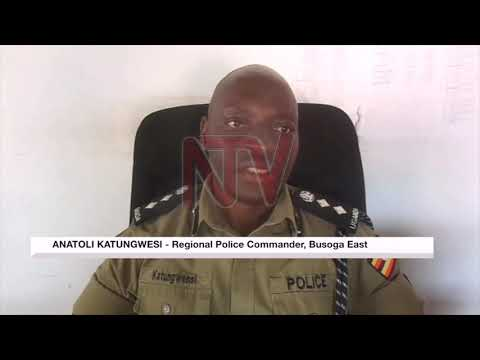 Police arrest key suspect in Bugiri Imam shooting