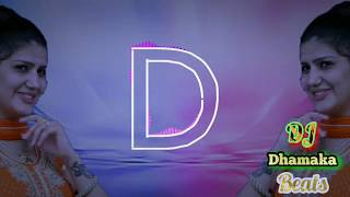 Badli Badli Lage || new Dj mix song || mix by dj dhamka beats