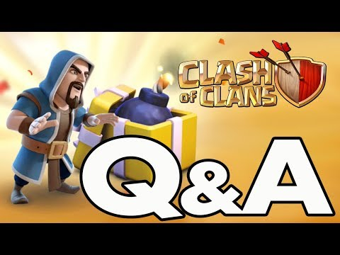 Supercell Answers YOUR Questions! Clash of Clans Dev Team Q&A From Finland!