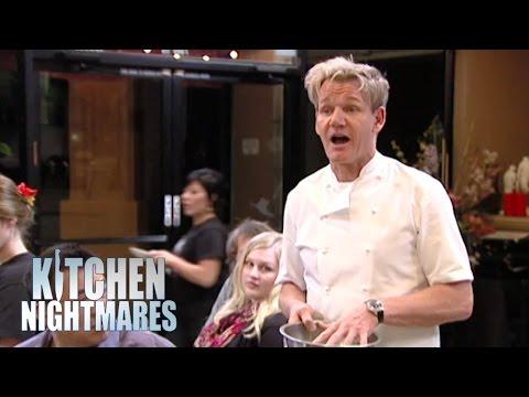 Gordon Ramsay Kitchen Nightmares Usa Update
