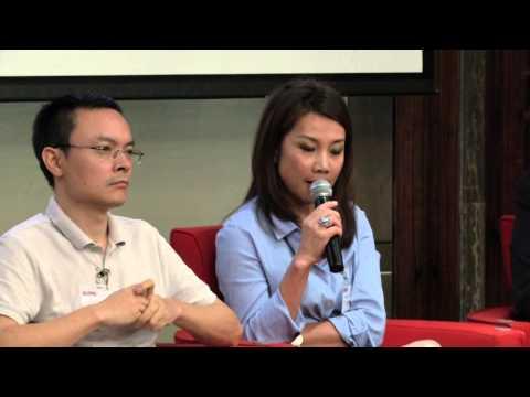 Silicon Dragon Shanghai 2013 - Venture Capital and Dealmaker Panel