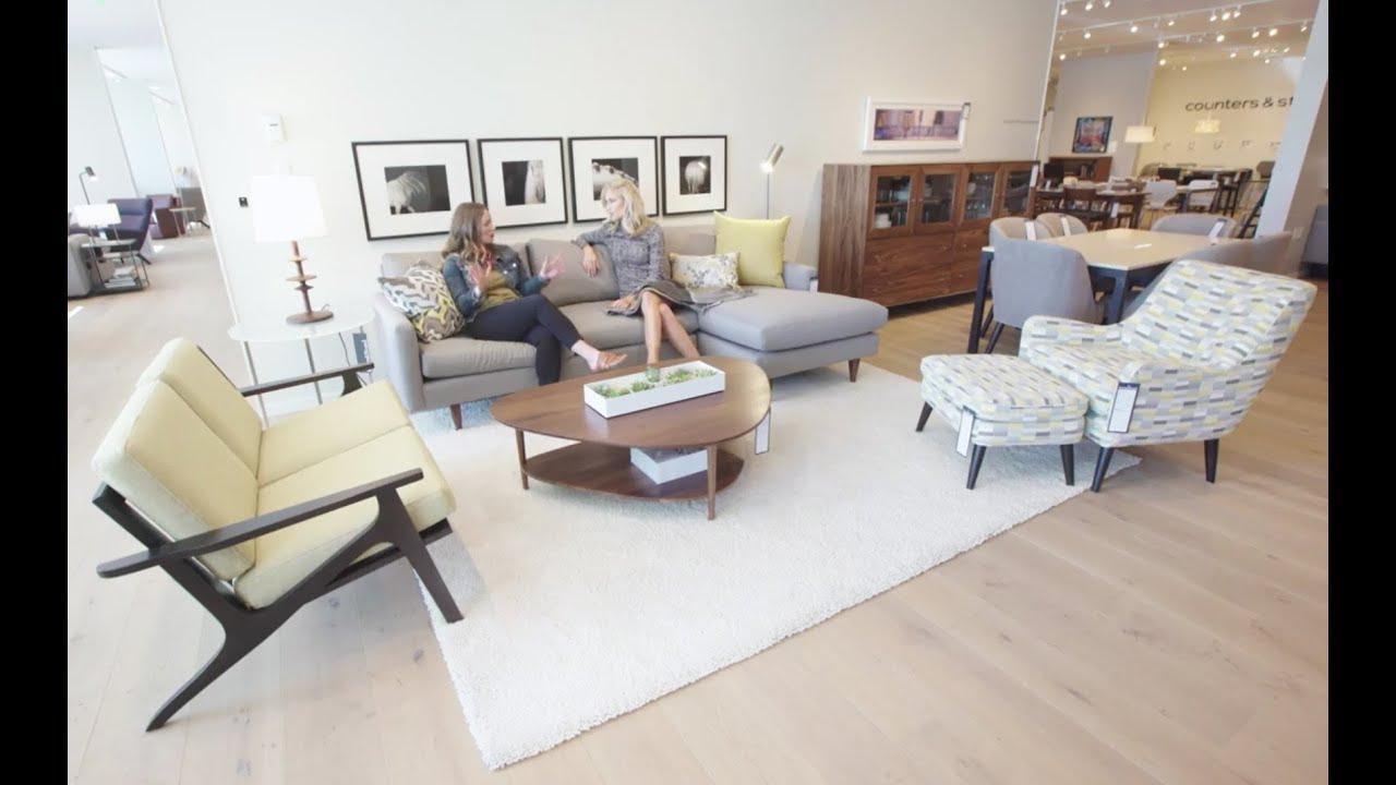 San Diego Minute: Room & Board // San Diego Magazine - YouTube