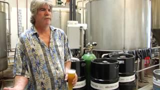 American Brewing Company's Brew Master Skip Madsen
