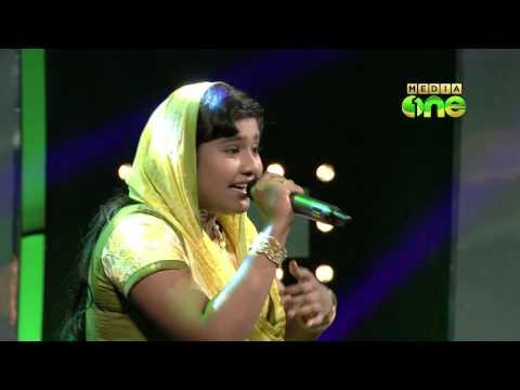 Fathima Fidha in Isal Madeh Round - Pathinalam Ravu (40-1)