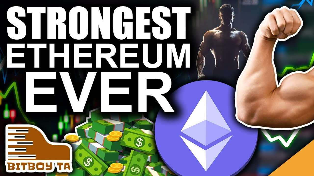 Encouraging Bitcoin Trading Channel (Ethereum Stronger Than Ever)