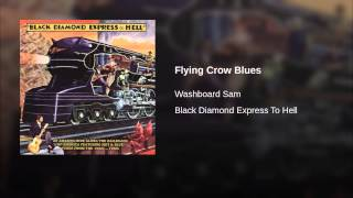 Flying Crow Blues