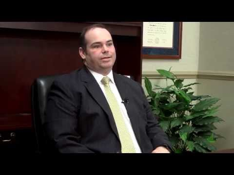 Bryan L. Meadows - Personal Injury Attorney at Marks & Harrison