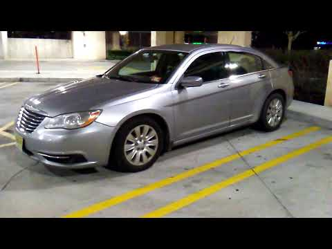 2013 Chrysler 200 Read Owner And Expert Reviews Prices Specs