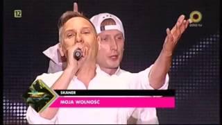 Skaner-20 Lecie zespołu -Szczecinek 2014