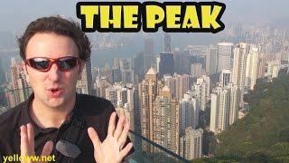The Peak Hong Kong Travel Guide