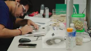 Graduate Transportation Systems and Design at ArtCenter College of Design