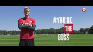 You're the Boss - Dan Bentley
