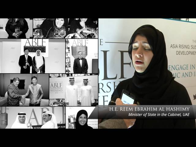 ABLF Series 2014 Highlights