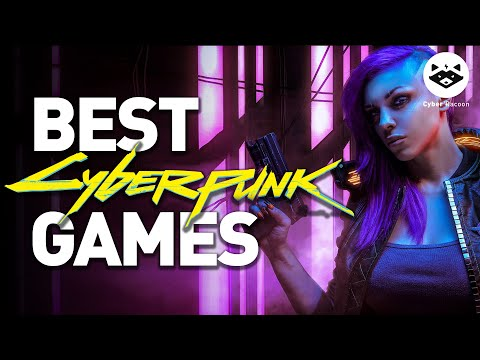 Best Cyberpunk Games that You May Play Waiting for Cyberpunk 2077 on PS4, XBOX, PC from YouTube · Duration:  15 minutes 8 seconds