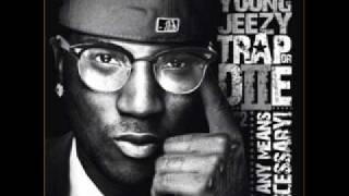 Young Jeezy ft Trick Daddy, Scarface- Ride Wit Me (Trap or Die 2)