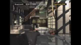 Max Payne 3 Explosive Rounds Game play HD