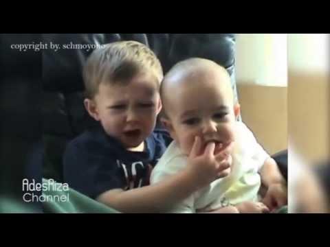 Charlie Bit Me Song - Schmoyoho - Kids Song Channel