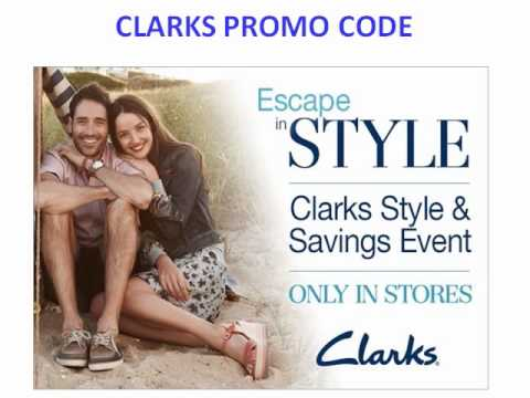 Get Clarks discount codes & vouchers - The best tested & working promo codes for December Up to 50% off.