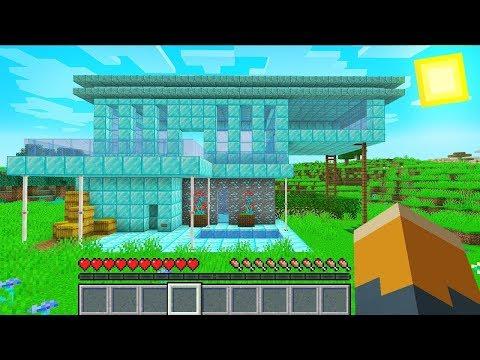 DÜNYANIN EN PAHALI EVİ [EFSANE]! 😱 - Minecraft