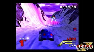 S.C.A.R.S (PS1) - Zenith Cup | Grand Prix