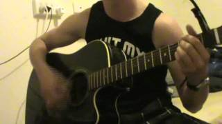 Take That  - Back For Good (Boyce Avenue Guitar Cover)