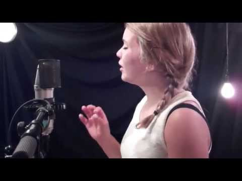 Not About Angels - The Fault in Our Stars soundtrack - Birdy ( cover by Noelle)