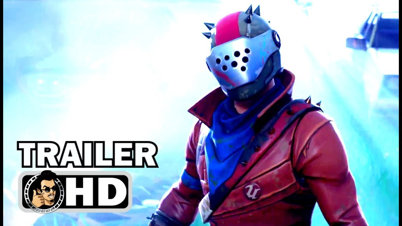 FORTNITE Official Trailer - Season 4 Launch (2018) Epic ...