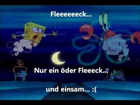 Spongebob & Mr Krabs - Ein Grill ist ein Grill - Lyrics