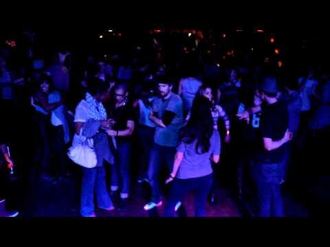 DJ SUGA RAY A Tribe Called Quest - Scenario