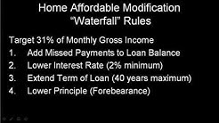 The UGLY Truth About HAMP, and Trial Loan modifications (mods)