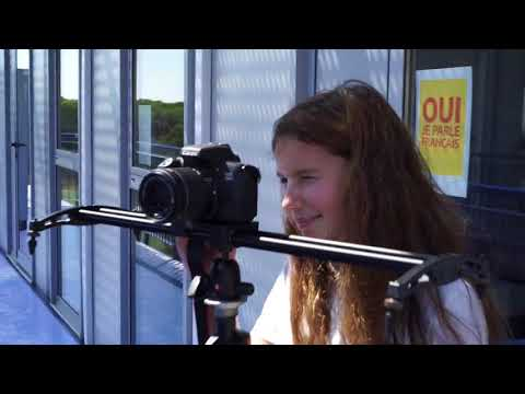 First film lesson for secondary students- SIS Mannequin Challenge