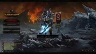 "Diablo III | ""Guia Farmeando Exp"" 7 Millones en 15 min"