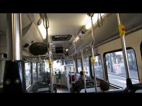 STA Sydney Buses [Port Botany] Mercedes-Benz OC500LE CNG / Custom Coaches CB60 Evo II, m/o 4897