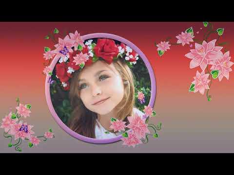 Flower Frame - Para Convites e Retrospectivas 2