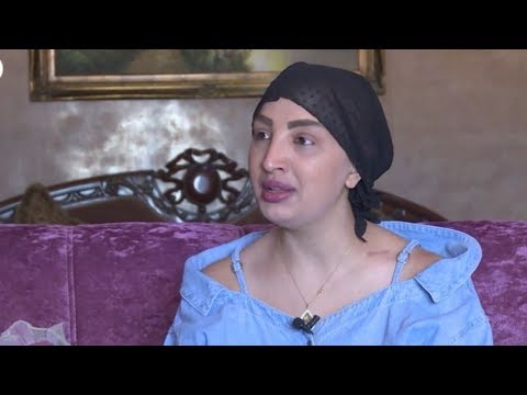 حكايتي مع السرطان: لكل من انتظر انتهاء علاجها هذه هي نتيجة فحوصات ملاك ناصر الدين  - 18:54-2019 / 7 / 12